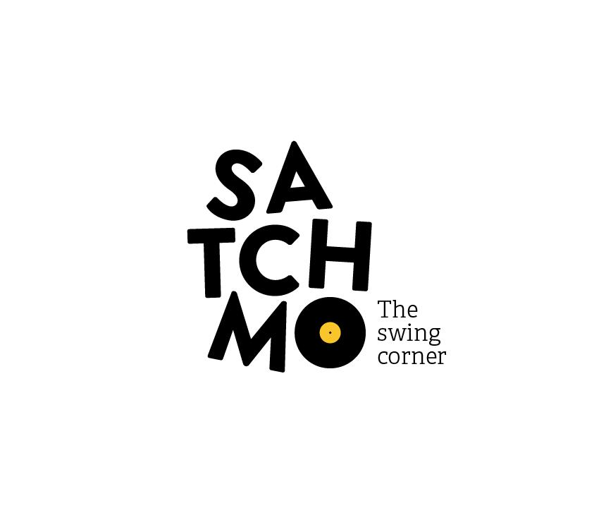 satchmo logo flandepan